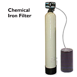 Chemical Iron Filtration Systems