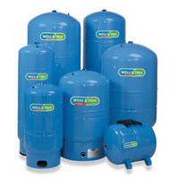 Pressure Tanks for your pump system